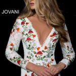 Jovani 50605 foto 2