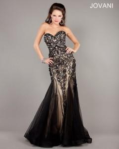 Plesové šaty Jovani 5913