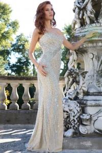 Plesové šaty Jovani 73306