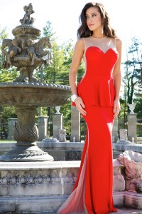 Plesové šaty Jovani 73539
