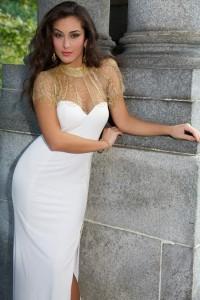 Plesové šaty Jovani 73992
