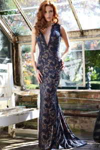 Plesové šaty Jovani 78450