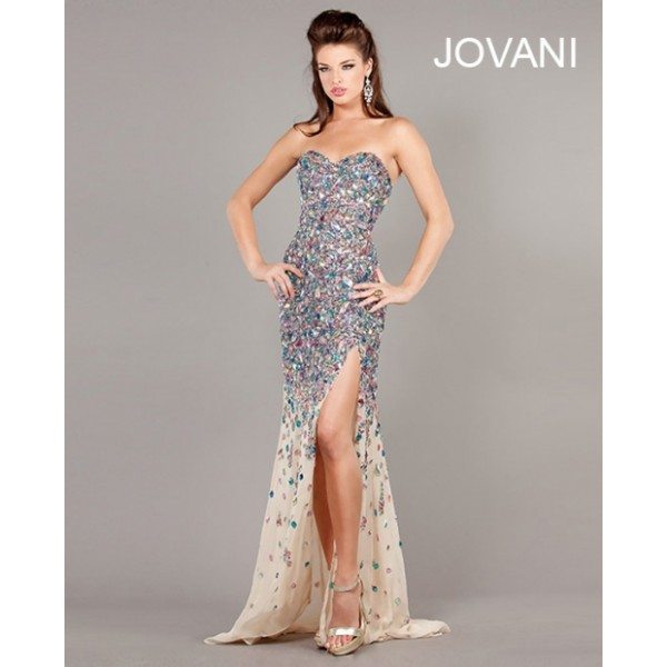 Plesové šaty Jovani 946  1425957d30