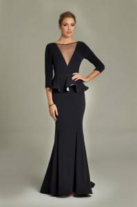 Večerní  šaty  skladem Jovani 91044