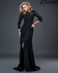 Večerní  šaty  skladem Jovani 171144