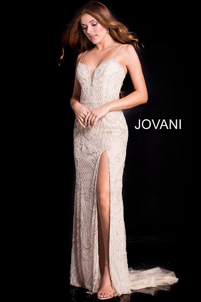 Luxusní šaty Jovani 45938