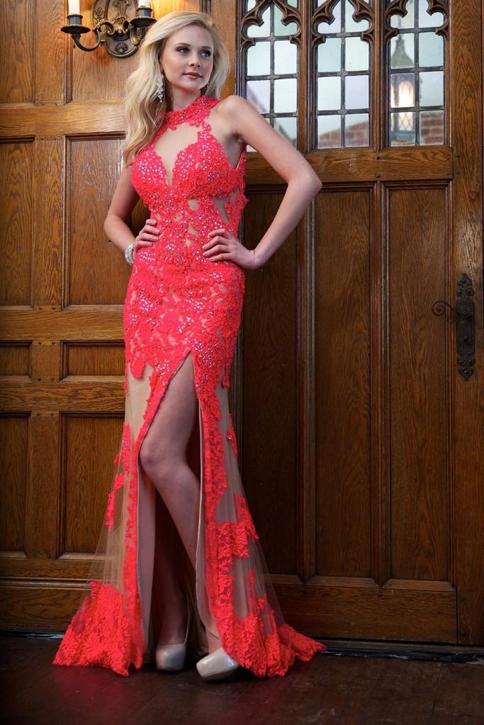 Luxusní šaty Jovani 92143