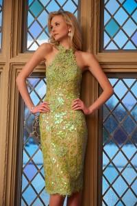 Koktejlové šaty Jovani 93691