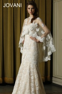 Svatební šaty Jovani JB74420