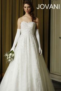 Svatební šaty Jovani JB77733