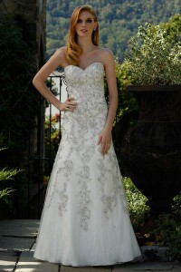 Svatební šaty Jovani JB78100