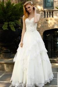 Svatební šaty Jovani JB90290