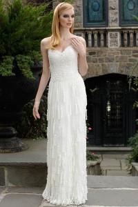 Svatební  šaty  skladem Jovani JB92454