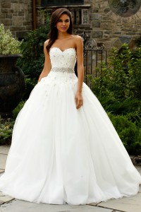 Svatební šaty Jovani JB92933