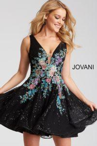 Koktejlové šaty Jovani 41662