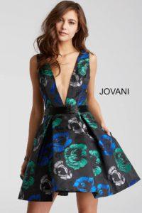 Koktejlové šaty Jovani 43097