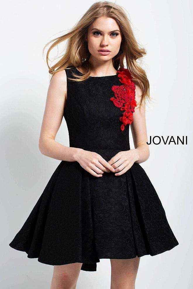 Maturitní šaty Jovani 45122