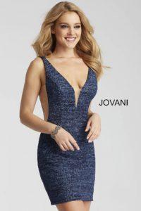 Koktejlové šaty Jovani 45810