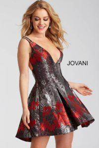 Koktejlové šaty Jovani 51178