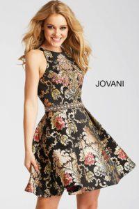 Koktejlové šaty Jovani 51513