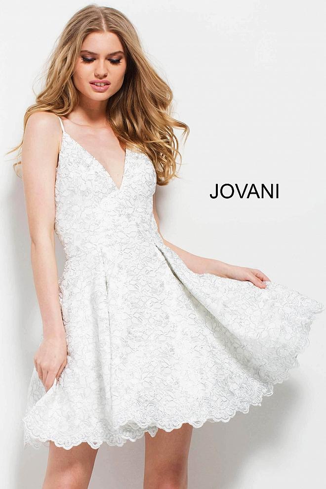 Maturitní šaty Jovani 51788