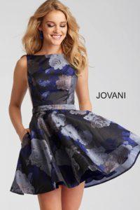 Koktejlové šaty Jovani 52283