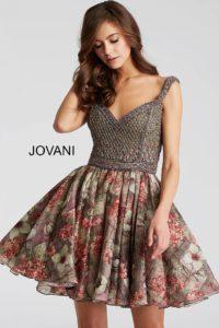 Koktejlové šaty Jovani 53044