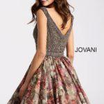 Koktejlové šaty Jovani 53044 foto 1