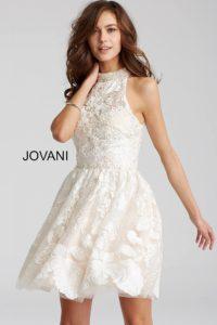 Maturitní šaty Jovani 53048