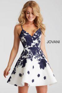 Koktejlové šaty Jovani 53204