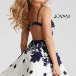 Koktejlové šaty Jovani 53204 foto 2