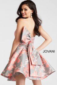 Koktejlové šaty Jovani 53219