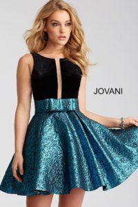 Koktejlové šaty Jovani 54521