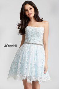 Koktejlové šaty Jovani 54588