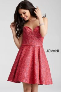 Maturitní šaty Jovani 54897