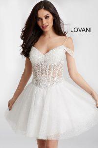Maturitní šaty Jovani 55249