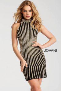 Koktejlové šaty Jovani 55619