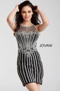 Koktejlové šaty Jovani 55859