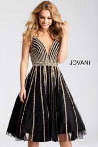 Koktejlové šaty Jovani 56000