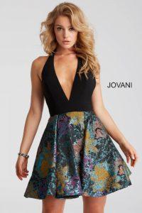 Koktejlové šaty Jovani 57591