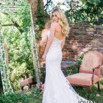 Svatební šaty Jovani JB37043 foto 3