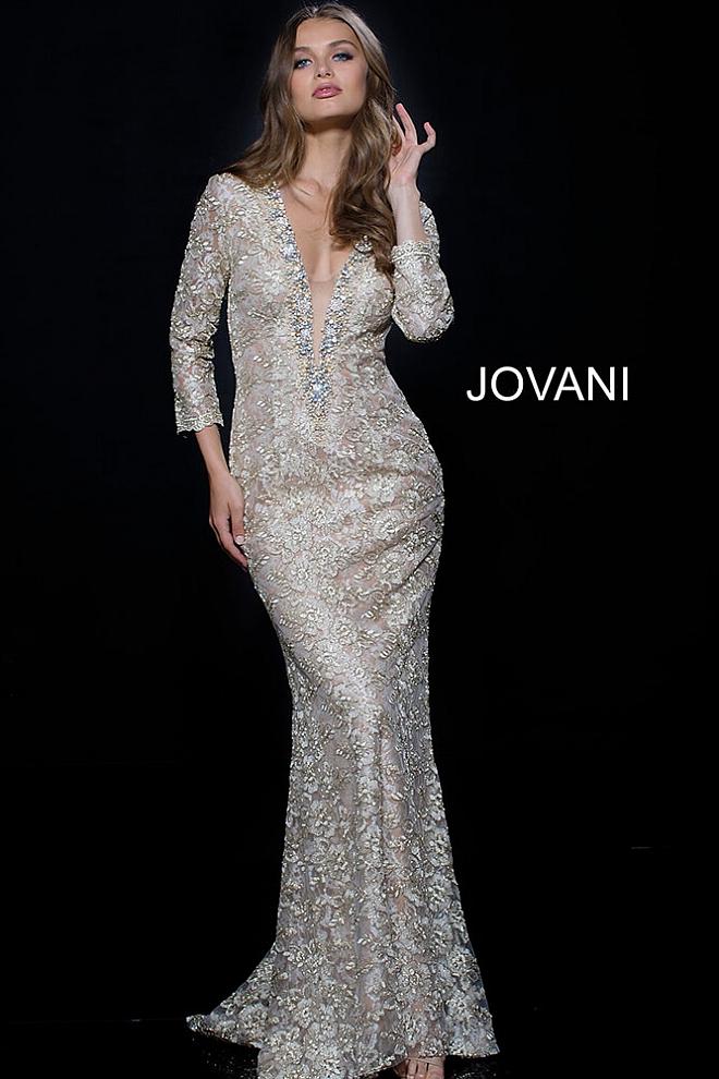 Večerní šaty Jovani 54818