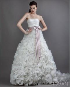 Svatební šaty Jovani JB1297
