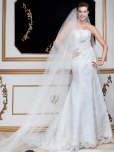 Svatební šaty Jovani JB14802