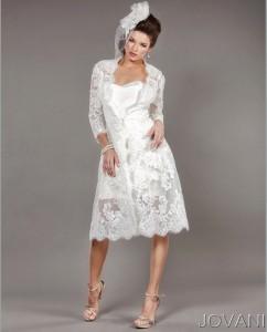 Svatební šaty Jovani JB1607
