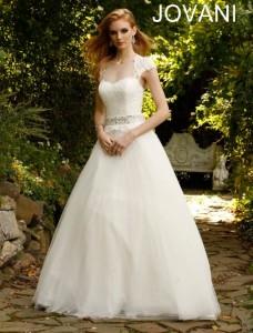Svatební šaty Jovani JB90851