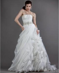 Svatební šaty Jovani JB2226