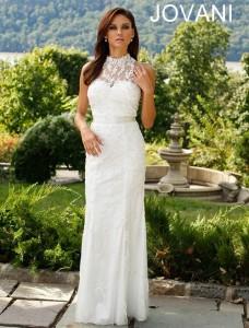 Svatební šaty Jovani JB92988