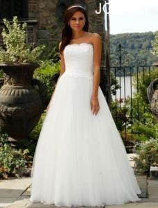 Svatební šaty Jovani JB90850