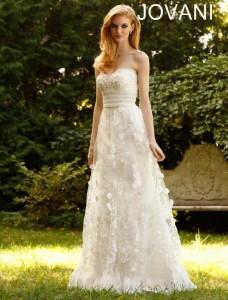 Svatební šaty Jovani JB78129